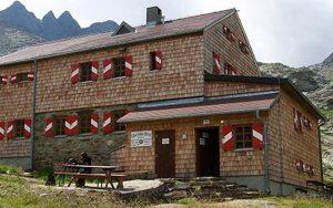 Arbeitseinsatz an der Elberfelder Hütte (Sommer 2020) @ Internet- Youtube | Haltern am See | Nordrhein-Westfalen | Deutschland