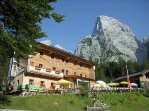Bergsteigen/-wandern - Genusstouren bei der Wilden Kaiserin (2021-GS-02) @ Hans-Berger-Haus im Wilden Kaiser | Kufstein | Tirol | Österreich