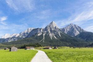 Online-Sektionsabend -  Berge, Höhen- und Panoramawege @ Internet -Zoom | Recklinghausen | Nordrhein-Westfalen | Deutschland
