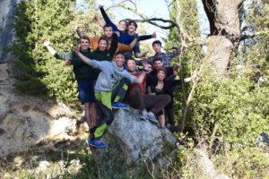 Online-Sektionsabend -  Unterwegs mit der Jugend im Alpenverein @ Internet -Zoom | Recklinghausen | Nordrhein-Westfalen | Deutschland
